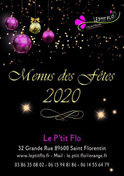carte des fêtes 2020