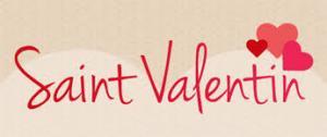 St Valentin 2020....